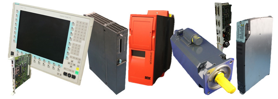 We buy industrial Switch cabinets and controllers of